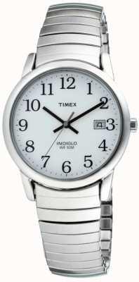 Timex Mens наследия легкий читатель T2H451
