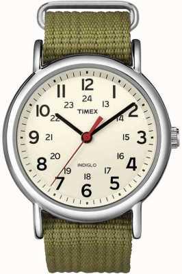 Timex Мужской кварцевый аналог T2N651