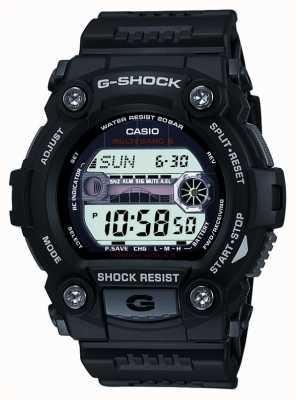 Casio Mens Black G-Shock цифровой хронограф GW-7900-1ER