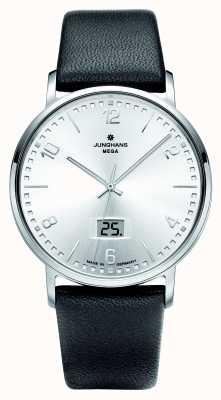 Junghans Мужские часы в любое время milano 030/4943.00