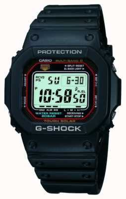 Casio Mens G-Shock цифровой будильник хронограф GW-M5610-1ER