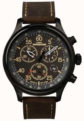 Timex Экспедиционные хронографы Гента T49905