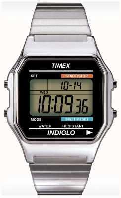 Timex Часы с хронографом T78587