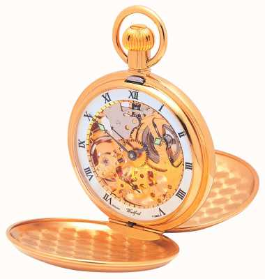 Woodford Карманные часы с двумя крышками 1014