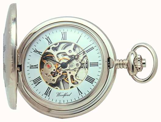 Woodford Механические карманные часы 1020