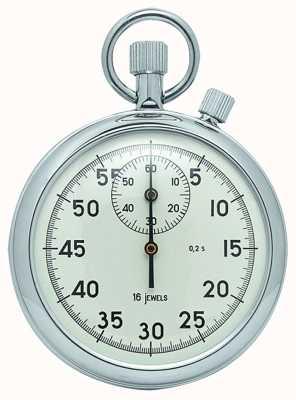 Woodford Механический секундомер с хромированным часом 1041