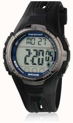 Timex Железные часы марафона Ironman T5K359