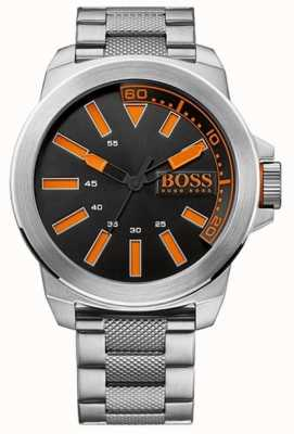 Hugo Boss Orange Мужские часы нью-йорка 1513006