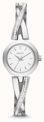 DKNY Женские кроссоверы из серебра NY2173