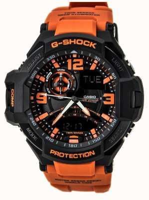 Casio Часы с хронографом G-shock GA-1000-4AER