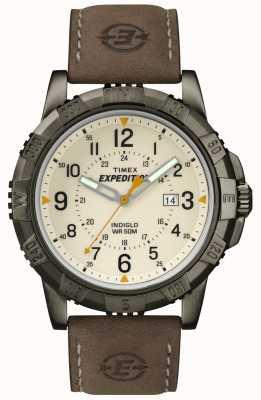 Timex Экспедиция экспедиции Indiglo T49990
