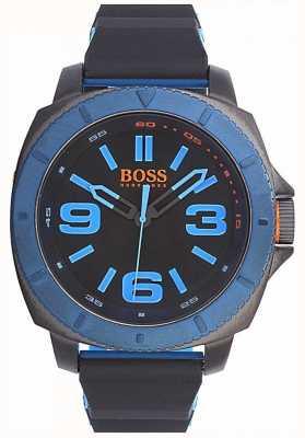 Hugo Boss Orange Мужские классические часы с черным циферблатом 1513108