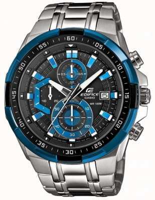Casio Мужские наручные часы EFR-539D-1A2VUEF