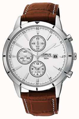 Lorus Мужские часы с хронографом RF325BX9
