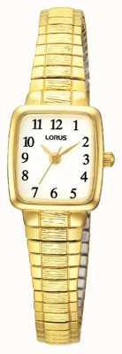 Lorus Женские классические позолоченные часы RPH56AX9
