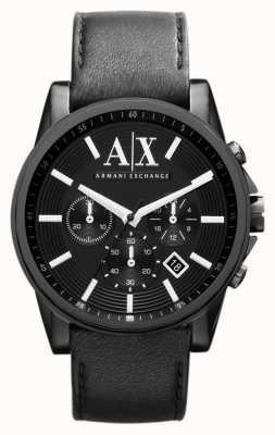Armani Exchange Наручные часы мужских хронографов AX2098