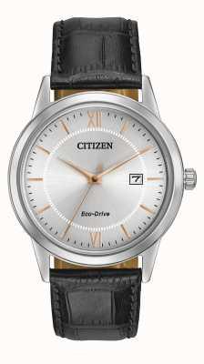 Citizen Мужские ремни для эко-привода AW1236-03A