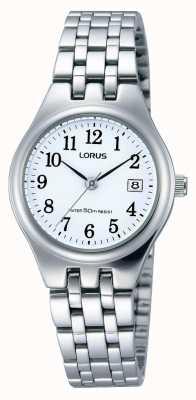 Lorus Женские часы из нержавеющей стали RH791AX9