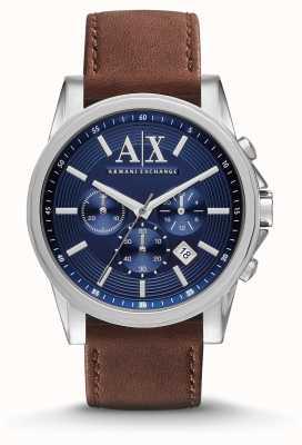 Armani Exchange Наручные часы мужских хронографов AX2501