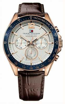 Tommy Hilfiger Мужские часы 1791118