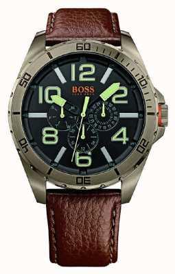 Hugo Boss Orange Мужские часы berlin multi function 1513166