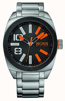 Hugo Boss Orange Классические часы Gent's london xxl 1513114