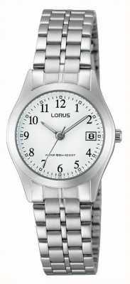 Lorus Женская нержавеющая сталь RH767AX9
