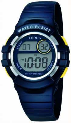 Lorus Цифровые часы R2381HX9