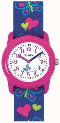 Timex Детские ремешки для детей T89001