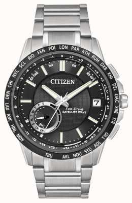 Citizen F150 спутниковая волна * ТВ рекламируется * CC3005-85E