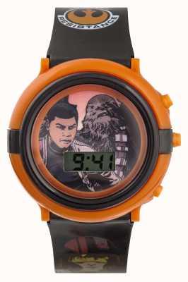 Star Wars Финн и chewbacca световой цифровой SWM3006