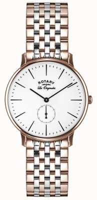 Rotary Мужчины лежируют два тона GB90057/06