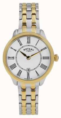 Rotary Женская элиза два тон LB02916/06
