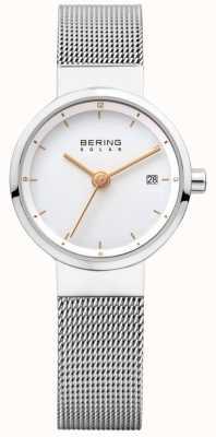 Bering Женская солнечная сетка из нержавеющей стали 14426-001