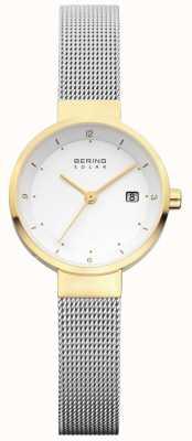 Bering Женская сетка из нержавеющей стали 14426-010