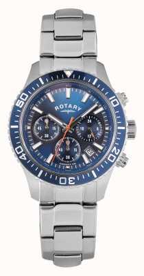 Rotary Гентс синий специальный менеджер GB00358/05