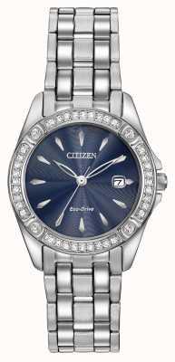 Citizen Жесткий диск из экологически чистого привода EW2350-54L