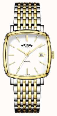 Rotary Мужские часы windsor GB05306/01