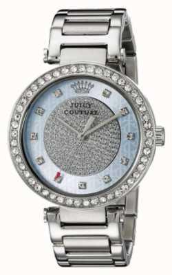 Juicy Couture Серебряный ремешок из серебра 1901266