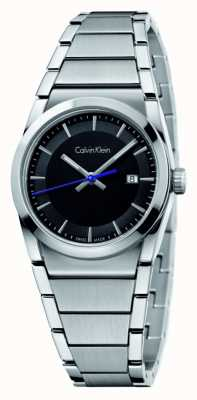 Calvin Klein Мужской черный набор K6K31143