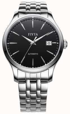 FIYTA Классические автоматические часы WGA1010.WBW