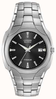 Citizen Мужской титан BM6560-54H