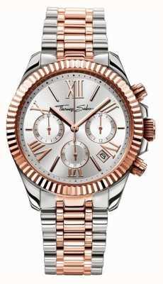 Thomas Sabo Женские часы | божественный хроно | WA0221-272-201-38