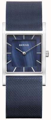 Bering Женская синяя сетка 10426-307-S