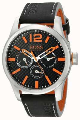Hugo Boss Orange Mens paris аналоговый дисплей кварца 1513228