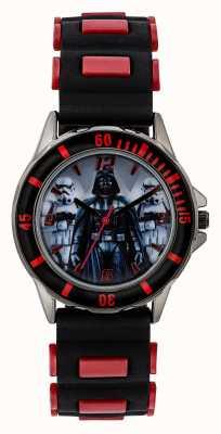 Star Wars Черные ремешки для детей STW3434