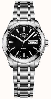 Rotary Mens les оригинальна из нержавеющей стали GB90173/04