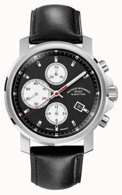 Muhle Glashutte Часы с автоматическим хронографом 29er M1-25-43-LB