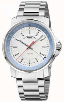 Muhle Glashutte 29er большой zeigerdatum автоматические часы M1-25-32-MB