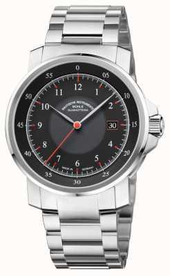 Muhle Glashutte M29 классические автоматические часы M1-25-53-MB